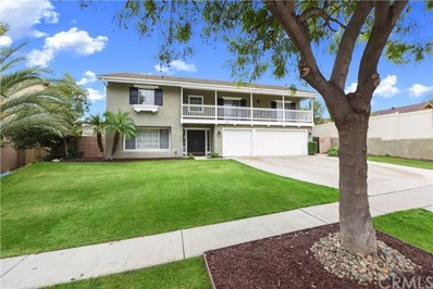 1741 Turquoise Drive, Corona, CA 92882 - MLS#: PW20025618