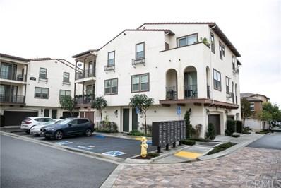 1878 Orizaba Avenue UNIT 105, Signal Hill, CA 90755 - MLS#: PW20025826