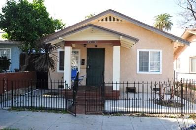 2111 Lemon Avenue, Long Beach, CA 90806 - MLS#: PW20025933
