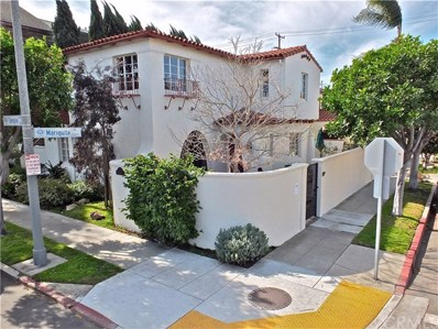 265 Temple Avenue, Long Beach, CA 90803 - MLS#: PW20026278