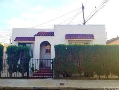 1504 E 16th Street, Long Beach, CA 90813 - MLS#: PW20026742