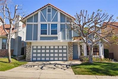 6467 Aleatico Place, Rancho Cucamonga, CA 91737 - MLS#: PW20026938