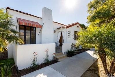 540 Roswell Avenue, Long Beach, CA 90814 - MLS#: PW20027233