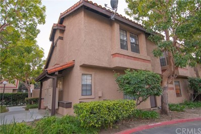 325 E Chapman Avenue UNIT D, Placentia, CA 92870 - MLS#: PW20027244