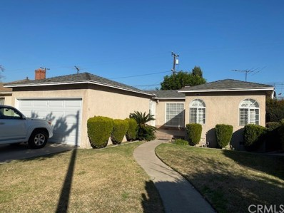6080 Lewis Avenue, Long Beach, CA 90805 - MLS#: PW20027289