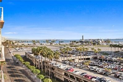 388 E Ocean Boulevard UNIT 616, Long Beach, CA 90802 - MLS#: PW20027299