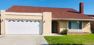 110 S Beth Circle, Anaheim, CA 92806 - MLS#: PW20027395