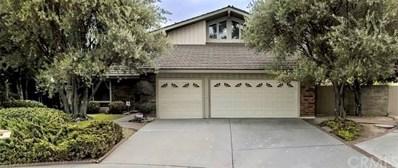 2478 Lazy Brook Lane, Hacienda Hts, CA 91745 - MLS#: PW20027565