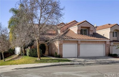 23781 Timber Bluff Court, Moreno Valley, CA 92557 - MLS#: PW20027950