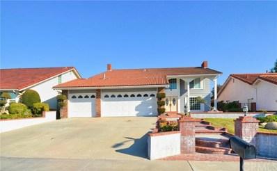 1742 Island Drive, Fullerton, CA 92833 - MLS#: PW20027995