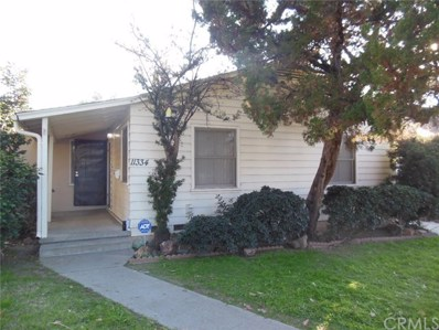 11334 Whitley Street, Whittier, CA 90601 - MLS#: PW20028289