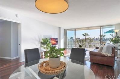 700 E Ocean Boulevard UNIT 607, Long Beach, CA 90802 - MLS#: PW20028338