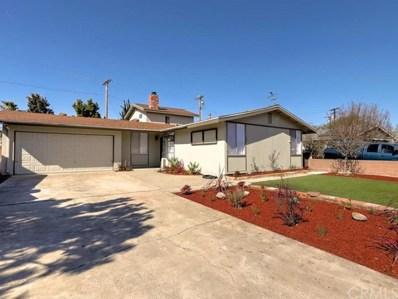 8455 San Capistrano Way, Buena Park, CA 90620 - MLS#: PW20028564