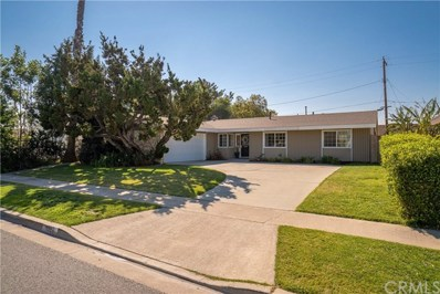 1522 Kalua Lane, Tustin, CA 92780 - MLS#: PW20028800