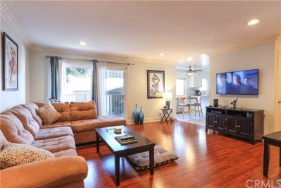 1401 E 3rd Street UNIT 5, Long Beach, CA 90802 - MLS#: PW20029135