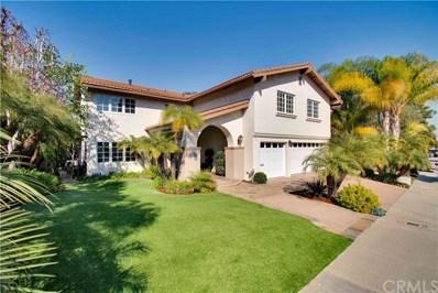 6471 E Saddle Drive, Long Beach, CA 90815 - MLS#: PW20029474