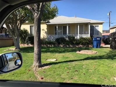 7307 Eglise Avenue, Pico Rivera, CA 90660 - MLS#: PW20029797
