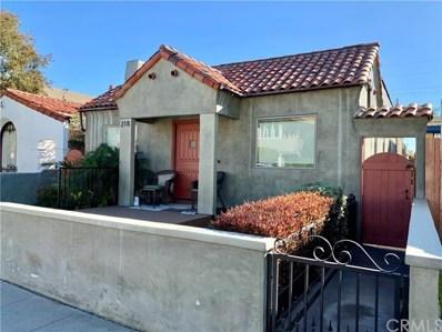 218 Nieto Avenue, Long Beach, CA 90803 - MLS#: PW20029831