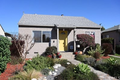 1531 E Harding Street, Long Beach, CA 90805 - MLS#: PW20029854