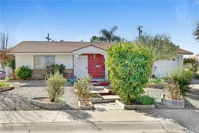 26761 Saint Andrews Drive, Sun City, CA 92586 - MLS#: PW20029912