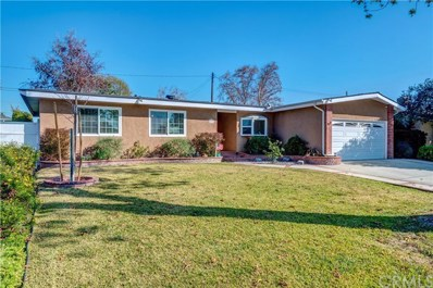 10732 Lindesmith Avenue, Whittier, CA 90603 - MLS#: PW20030366