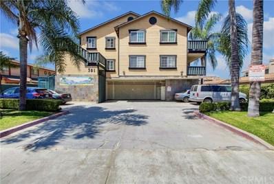301 W Mountain View Avenue UNIT 205, La Habra, CA 90631 - MLS#: PW20030668
