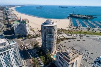 700 E Ocean Boulevard UNIT 2205, Long Beach, CA 90802 - MLS#: PW20030757