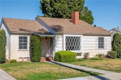 831 E Terrace Drive, Long Beach, CA 90807 - MLS#: PW20030798