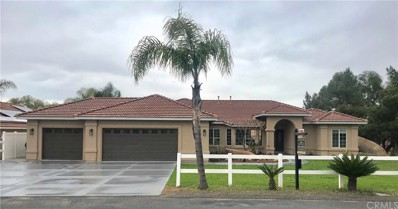 14284 Dove Canyon Drive, Riverside, CA 92503 - MLS#: PW20030805