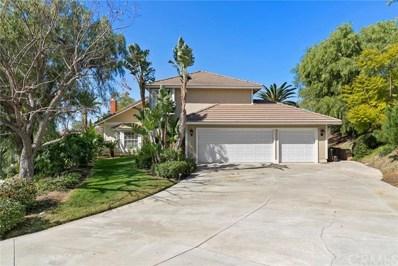 4335 Smoketree Avenue, Yorba Linda, CA 92886 - MLS#: PW20030878