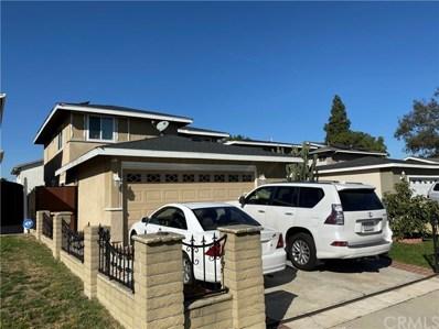 17411 Nauset Court, Carson, CA 90746 - MLS#: PW20030994
