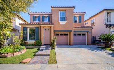 2522 Hibiscus Street, Fullerton, CA 92835 - MLS#: PW20031022