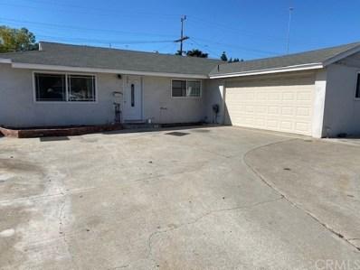 1439 N Buckingham Street, Anaheim, CA 92801 - MLS#: PW20031193