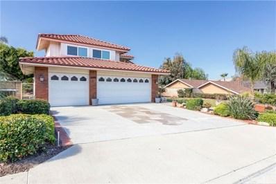 5099 Vista Del Amigo, Yorba Linda, CA 92886 - MLS#: PW20031219