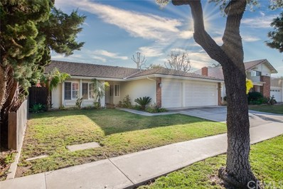 1063 Redding Avenue, Costa Mesa, CA 92626 - MLS#: PW20031360