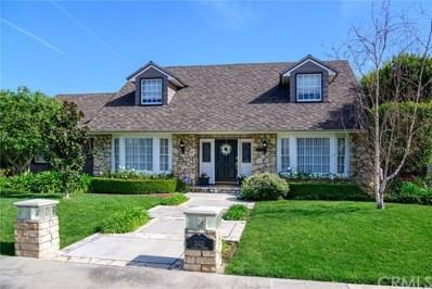 2021 N Olive Street, Santa Ana, CA 92706 - MLS#: PW20031398