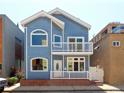 38 61st Place, Long Beach, CA 90803 - MLS#: PW20031566