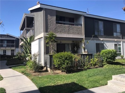 2865 S Fairview Street UNIT C, Santa Ana, CA 92704 - MLS#: PW20031714