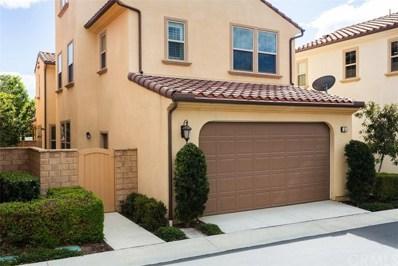 55 Scarlet Bloom, Irvine, CA 92618 - MLS#: PW20032083