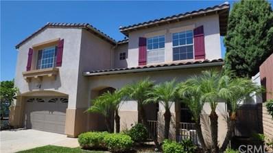 24101 Rancho Santa Ana Road, Yorba Linda, CA 92887 - MLS#: PW20032234
