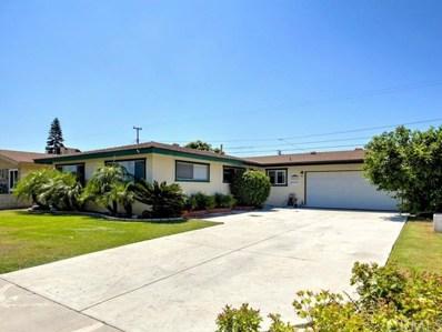 6481 San Marcos Way, Buena Park, CA 90620 - MLS#: PW20032617