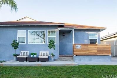 5913 Elkport Street, Lakewood, CA 90713 - MLS#: PW20032693