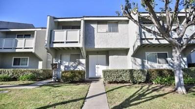 8162 Silkwood Circle UNIT 37, Huntington Beach, CA 92646 - MLS#: PW20033111