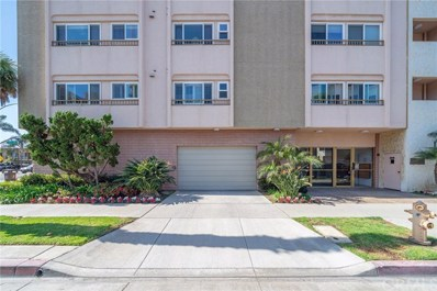 1635 E Ocean Boulevard UNIT 3B, Long Beach, CA 90802 - MLS#: PW20033344
