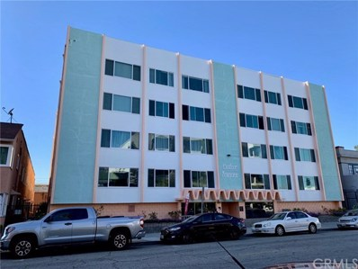 335 Cedar Avenue UNIT 108, Long Beach, CA 90802 - MLS#: PW20033377