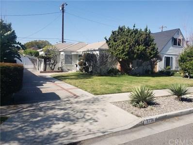 1716 N Olive Street, Santa Ana, CA 92706 - MLS#: PW20033543