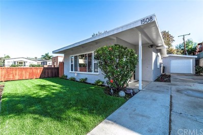 1508 Stanley Avenue, Long Beach, CA 90804 - MLS#: PW20033746
