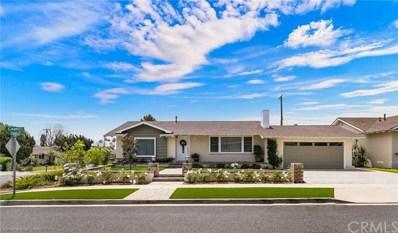 1582 Cameo Drive, North Tustin, CA 92705 - MLS#: PW20033986