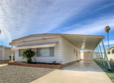 450 San Mateo Circle, Hemet, CA 92543 - MLS#: PW20034114