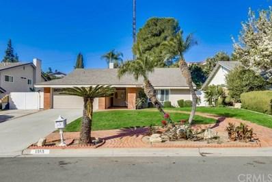 5363 Lupine Street, Yorba Linda, CA 92886 - MLS#: PW20034218